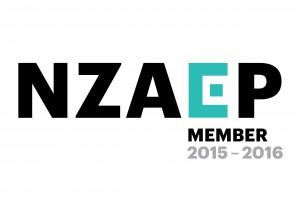 NZAEP Member Logo 2015-16