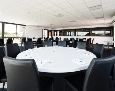 dinners and receptions at Mystery Creek Events Centre