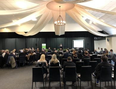 Meetings and conferences at Mystery Creek Events Centre